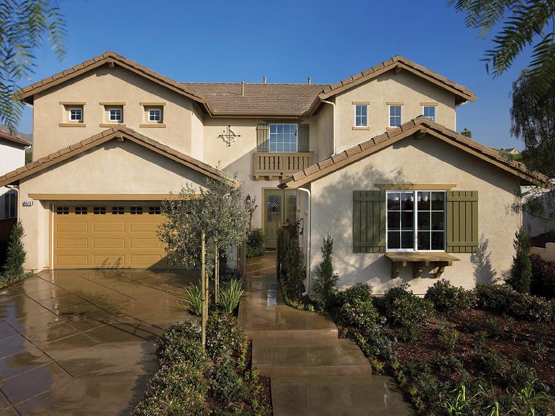 Single family homes flair architects for Flair custom homes